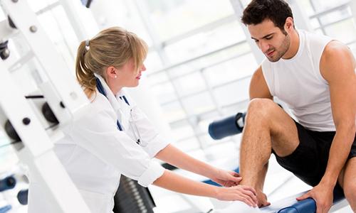 Besplatni pregled lekara specijaliste fizikalne medicine i rehabilitacije West Medic na našoj lokaciji