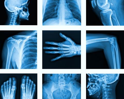 Specijalista radiologije, više gradova
