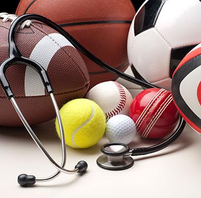 Specijalista sportske medicine, više gradova