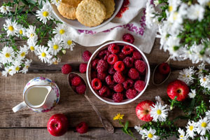 Bobičasto voće – letnji saveznik zdravlja i lepote