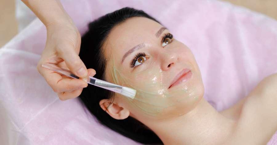 Vitamin C u proizvodima za negu kože