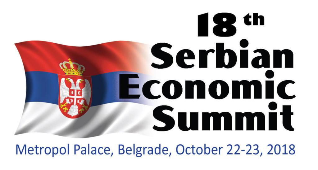 Učešće na 18. Ekonomskom samitu Srbije