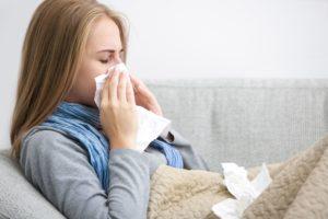 Настинка, грип или алергија? – Спец. Д-р Маринела Малинова