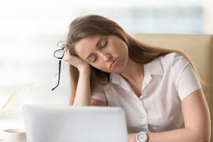 Последиците доколку спиете помалку од 6 часа