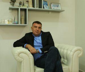 Ексклузивно новогодишно интервју со Д-р Емил Угриновски, генерален директор на Неуромедика: Неуромедика изгради бренд кој без сомнение е синоним за современо здравство и најсовремена болница во државата!