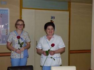 Župan posjetio rodilište bolnice