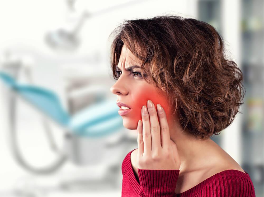 Sindrom pekućih usta