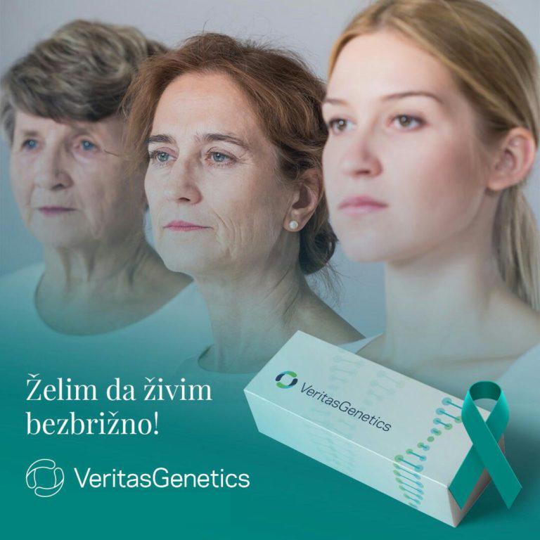 Povodom svetskog dana borbe protiv karcinoma jajnika