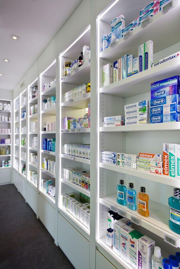 Lokal za apoteku
