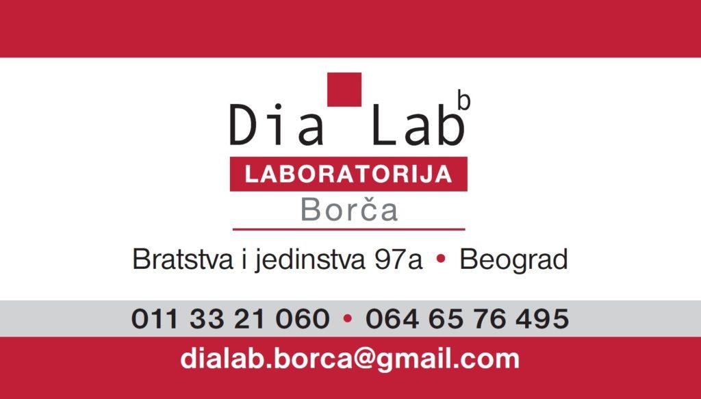 Otvorena nova laboratorija u Borči!
