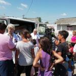Вакцинација ромске деце
