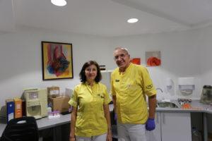 Оддел за клиничка биохемија во Неуромедика