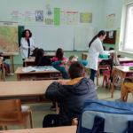 Здравствено васпитни рад у Основним школама