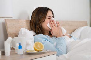 Настинка или грип? Научете да ги препознавате симптомите