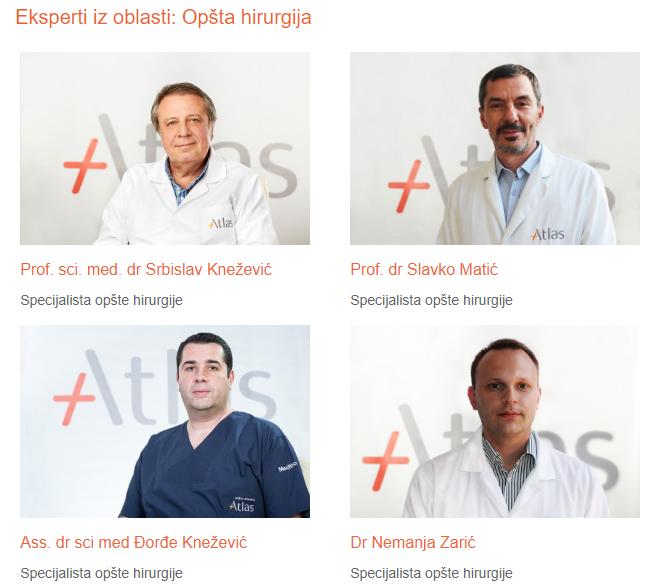 Laparoskopska operacija žučne kese – najpovoljnija cena