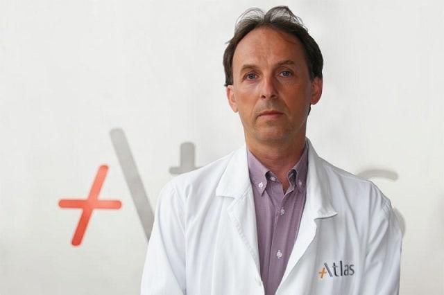 Lečenje sarkoma – dr Aleksandar Đorđević
