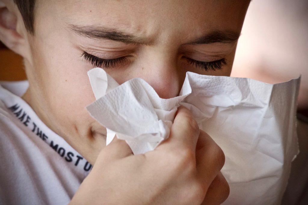 Da li bi trebalo da idemo kod stomatologa kada smo prehlađeni?