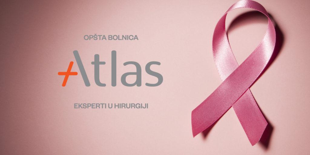 Operacija kancera dojke po ceni od 240.000 rsd