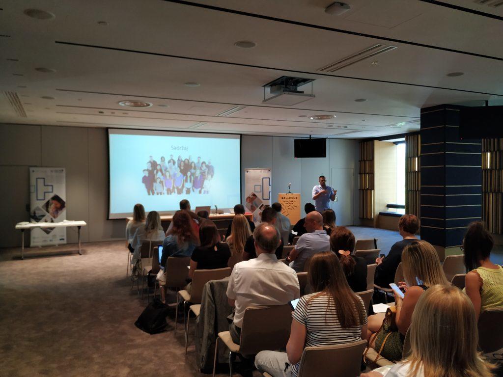 Održana Završna konferencija projekta prekogranične suradnje +Health u Malom Lošinju