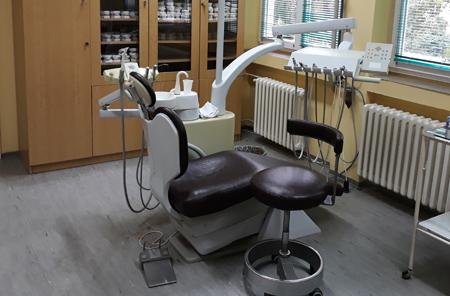 Obnovljen inventar u stomatološkoj službi