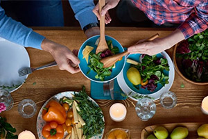 У сусрет Светском дану хране - Правилна исхрана - у служби здравља појединца и здравља планете