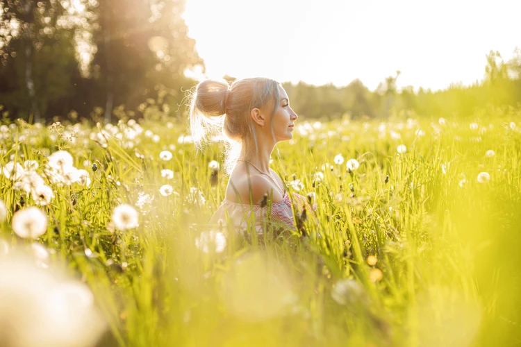 Spring Cleaning: 5 Easy Ways to Refresh & Detoxify Your Body